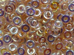 O-70120-28701 Rosaline AB O bead ® 5 gram.-0