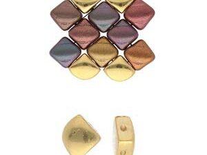 Cym-SQ-012202GP set van 4 stuks Cymbals Kardani 24 kt Gold Plated-0
