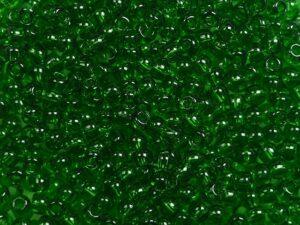 TR-11-0007B Transparent Grass Green-0