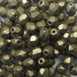 Firepolish 4 mm 05A01 Color Trends Saturated Metallic Emperador