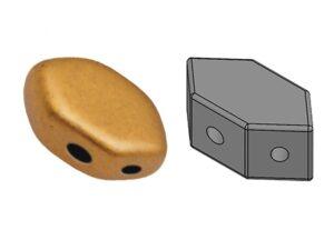 PAR-00030-01740 Paros® par Puca Bronze Gold Matte 10 gram-0