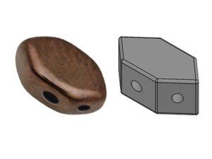 PAR-23980-14415 Paros® par Puca Dark Bronze 10 gram-0