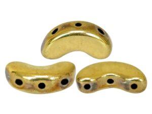 ARC-00030-26440 Full Dorado Arcos par Puca 10 gram-0