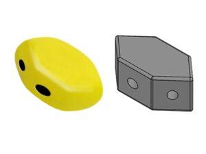 PAR-83120 Paros® par Puca Opaque Jonquil 10 gram-0
