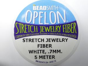 Stretch Jewelry Fiber
