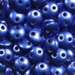 cml-04b05_czech_mates_2-hole_lentil_colortrends_saturated_metallic_navy_peony