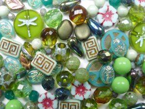 Groen, Mint, Emerald