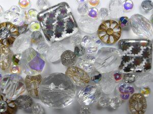 Transparant, Crystal
