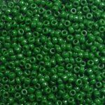 tr-15-0047H toho rocailles opaque pine green kleurnummer 47H