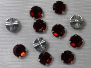 Rosemontees 6,5 mm