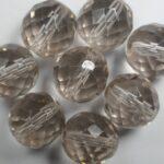 fp1-14-20010 14 mm firepolish light amethyst
