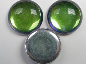 Czech Glass Cabochons