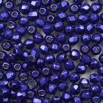 FP1-02-05A06 firepolish 2,5 mm colortrends saturated metallic ultra violet