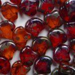 GIN-90080RB matubo ginko siam ruby rembrandt