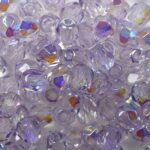 fp1-04-00030-28701-1006 firepolish 4 mm facet crystal ab alexandrite luster