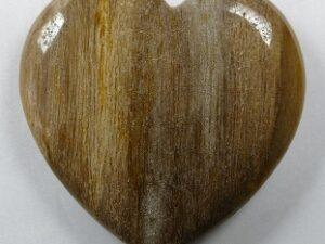 Harten cabochon natuursteen