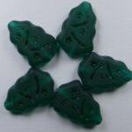 0100563 Kerstboom dark emerald color 50740